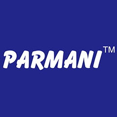 Parmani Collection, Borivali West, Borivali West logo