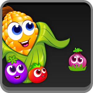 Veggie Mash for PC-Windows 7,8,10 and Mac