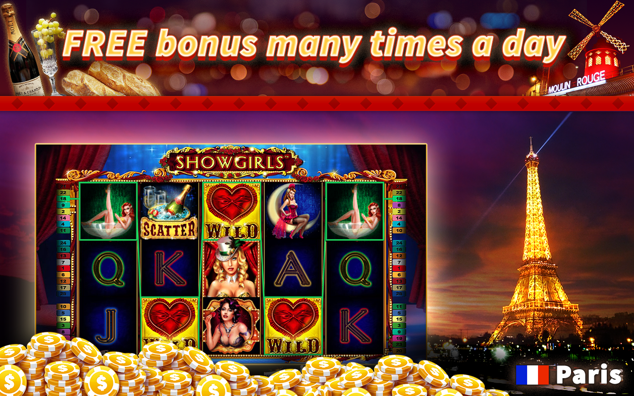 Slotpark - Free Slot Games Screenshot 0