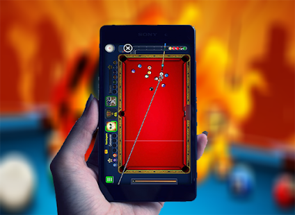 App Guideline pool ball prank APK for Kindle