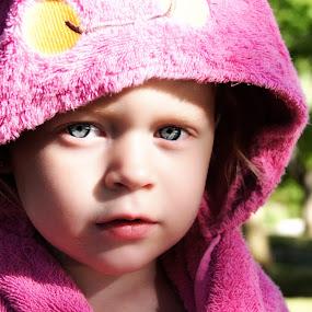 cold by Kristi Parker - Babies & Children Children Candids