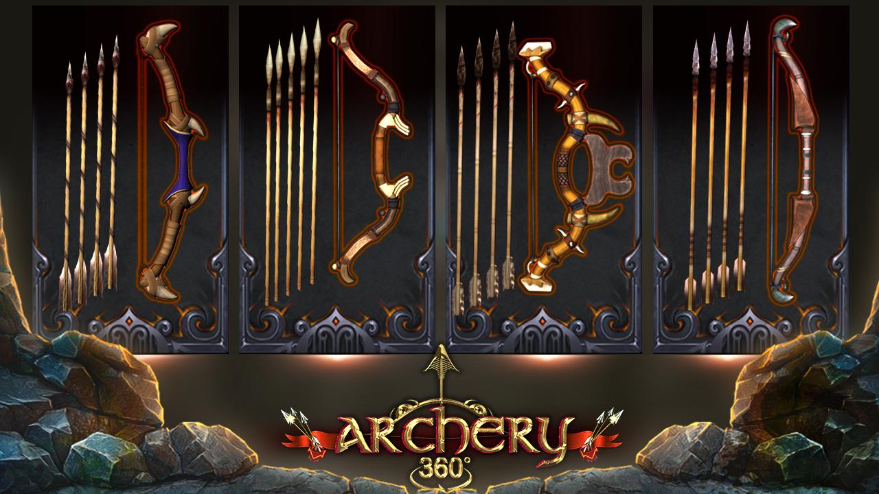 Archery 360° Screenshot 12