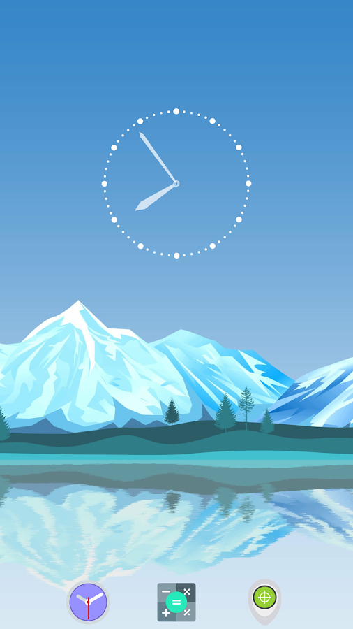 Pure Icon Pack Screenshot 19