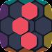 Hexa 1010 Fill Hexagon Puzzle, Hex Block Blast Icon