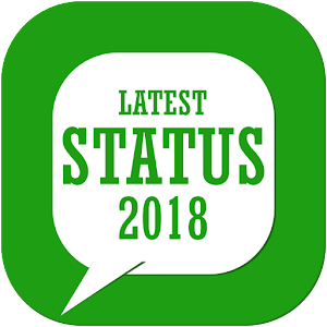 App contain latest status message like Valentine ,Love Status and many other. APK Icon