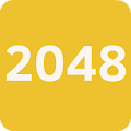 2048 classic puzzle +5 games APK for Kindle Fire