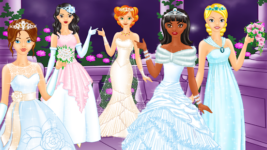 Скачать на андроид игры одевалки для девочек