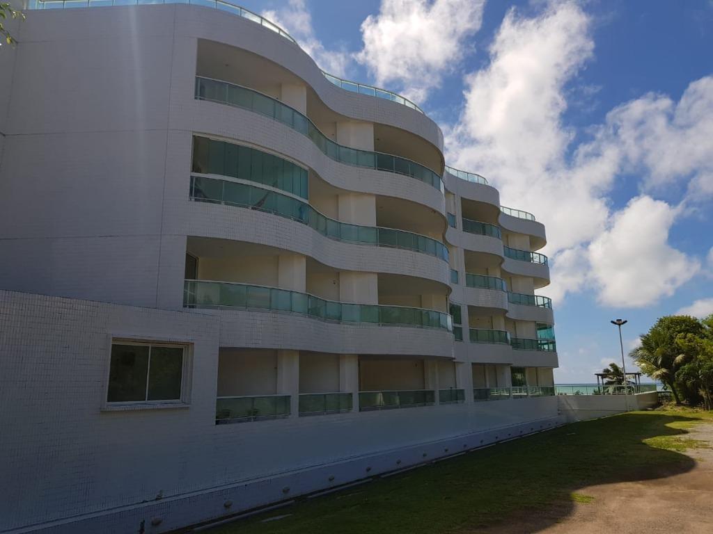 Flat à venda, 40 m² por R$ 140.000,00 - Praia de Carapibus - Conde/PB