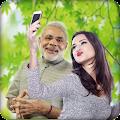 Selfie With Narendra Modi ji APK for Bluestacks