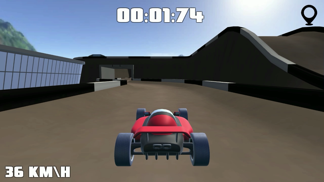 Track World Screenshot 1