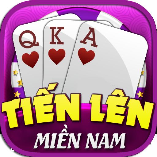Tien Len Mien Nam - tlmn (game)