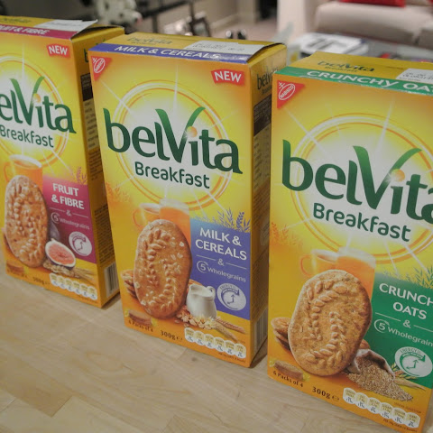 Copycat Recipe Breakfast Biscuits Belvita