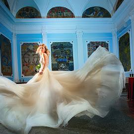 wedding by Dejan Nikolic Fotograf Krusevac - Wedding Bride ( aleksandrovac, kraljevo, vencanje, paracin, krusevac, wedding, beograd, svadba, bride )