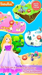 Free Download Fairy Princess - Outfits APK for Samsung