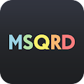 App MSQRD APK for Kindle