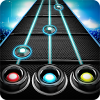 Guitar Band Battle pour PC (Windows / Mac)