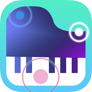 Magic Touch Piano Rhythm FREE 2.4