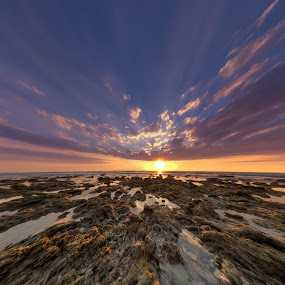 by Vincentius Dedy Angsana - Landscapes Beaches ( hdr )