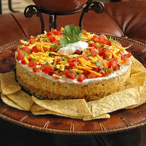 Chili Cheesecake