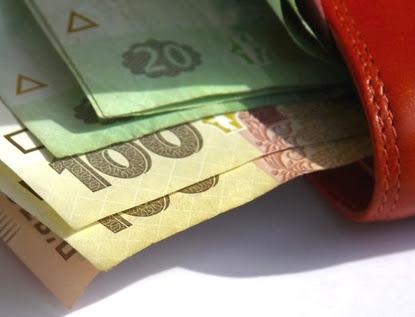 Підприємства області заборгували своїм працівникам 29,8 млн грн.