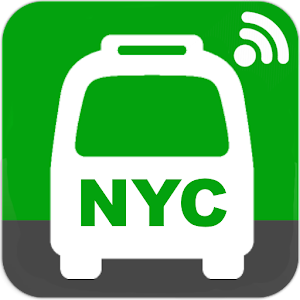 NYC Bus Tracker (MTA with Map)