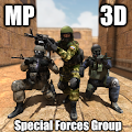 Special Forces Group APK for Bluestacks