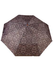 "Зонт ""Компакт S"", бурый"