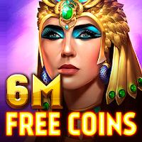 Pharaohs of Egypt Slots ™ Free Casino Slot Machine For PC