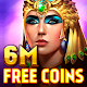 Pharaohs of Egypt Slots ™ Free Casino Slot Machine