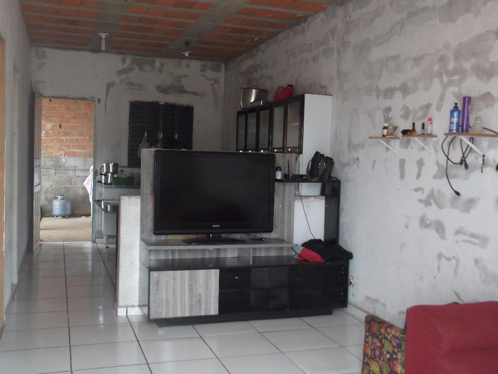 Casa residencial à venda, Eldorado dos Carajás, Campinas.