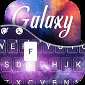 App Galaxy Universe Keyboard Theme APK for Windows Phone