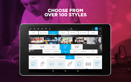 Download Music Maker Jam Apk Obb Data Android Storage