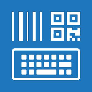 Barcode/NFC Scanner Keyboard (Legacy Version) For PC