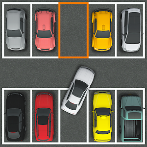 Parking King For PC / Windows 7/8/10 / Mac – Free Download