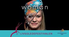 Livsglededoku: Woman