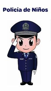 Policía de Niños - broma for pc