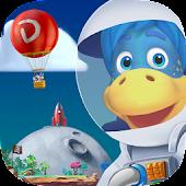 APK Game Fruchtzwerge: Dinos Abenteuer for BB, BlackBerry