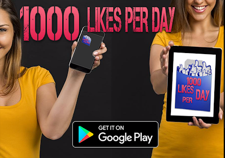 Free FACE LIKES prank APK for Kindle Fire