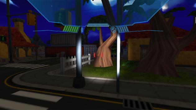 Virus VR apk screenshot