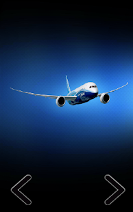 Air Plane Drive Simulator 2016 - screenshot