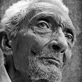 Hope by Avishek Mazumder - People Portraits of Men