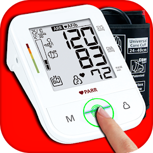 Blood pressure recorder & bp diary For PC / Windows 7/8/10 / Mac – Free Download