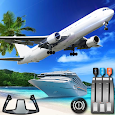 Plane Flight Simulator Free