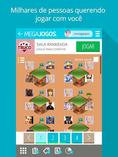 Truco Online - screenshot