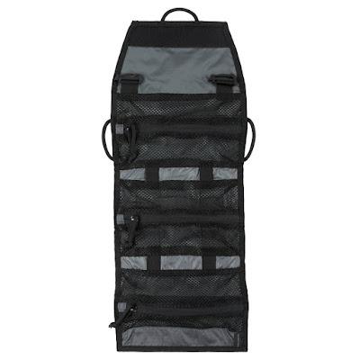 Косметичка органайзер - Helikon-Tex - серый