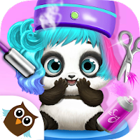 Panda Lu Baby Bear City - Pet Babysitting & Care For PC Free Download (Windows/Mac)