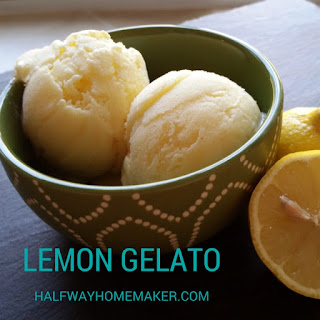 Creamy Lemon Recipes