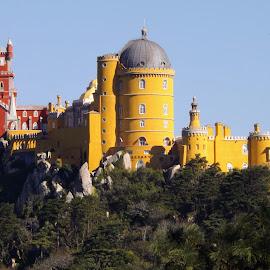 by Florindo Silva - Buildings & Architecture Public & Historical