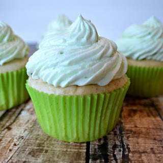 Three Ingredient Pistachio Frosting