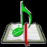 Református énekeskönyv Icon